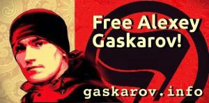 Free Alexey Gaskarov