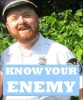 "Ben Turk in ""Know Your Enemy"""
