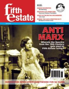 Fifth Estate : Anti Marx