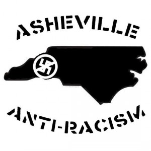 Asheville AntiRacism