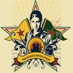 "YPG/YPJ logo from the cover of ""A Small Key Opens A Large Door"" book"