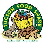 Tucson Food Share logo