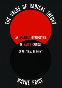 "book cover for ""The Value of Radical Theory"""