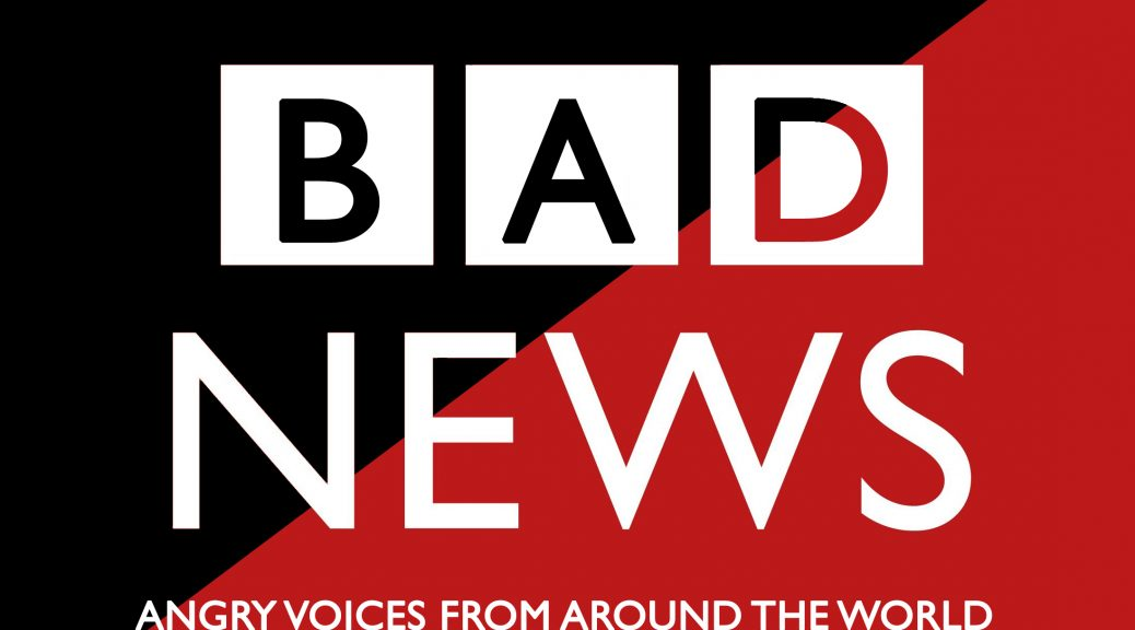 BAD News logo like BBC