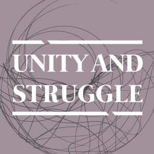 Unity And Struggle logo