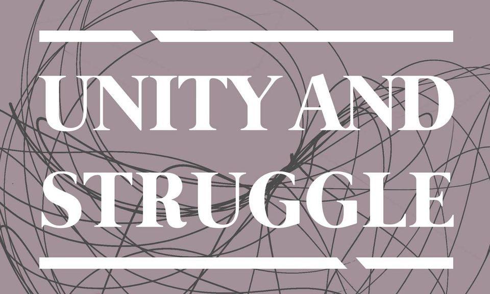 Unity And Struggle logo
